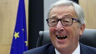 Юнкер: Греция обманула Европу ради евро