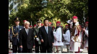 Греция и Китай: взаимовыгодное партнерство