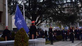 Коронавирус не помешал: Северная Македония становится 30-м членом НАТО
