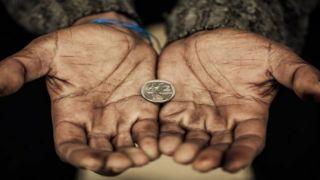 ЭЛСТАТ: бедность в Греции