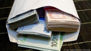 Transparency International: Греция поднялась на 7 позиций в индексе восприятия коррупции