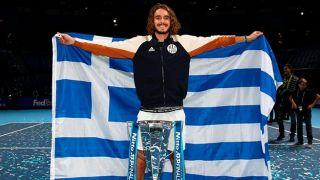 Такой победы Греция еще не знала!