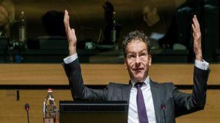Еврогруппа: достигнуты предварительные договоренности
