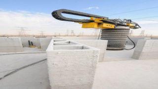 Что нам стоит дом построить: 3D-печатное здание готово к заселению