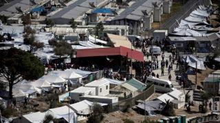 Грецию осудили за условия в лагерях мигрантов