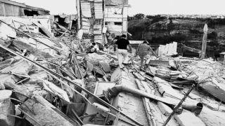 Ученые ищут защиту от землетрясений в Салониках