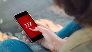 Экстренный номер 112 дополнен услугами системы электронного звонка