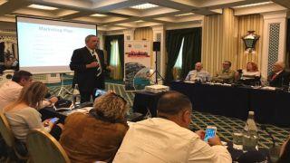 Развитие экономического и туристического сотрудничества между Москвой и Афинами обсудили на конференции в Греции