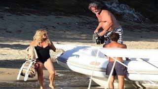 Рай на земле: Грецию полюбили голливудские звезды и именитые персоны
