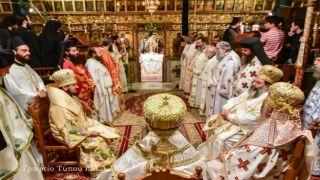 """FakeNews от Укринформ: """"Синод Элладской православной церкви подтвердил каноничность автокефалии ПЦУ"""""""