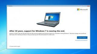 Windows 7 умерла? Да ничего подобного