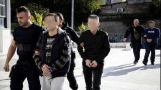 Двое обвинены в убийстве албанского киллера в Коридалоссе