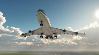 Увеличение числа авиарейсов в Грецию в январе