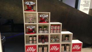 Coffee Illy: Афинский фестиваль кофе