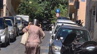 Землетрясение в Афинах: Спасайся, как можешь!