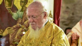 Глава Фанара усмотрел в Андреевском скиту на Афоне поле этноконфликта