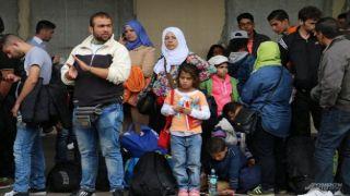 Турция заявляет, что около 100 000 сирийцев покинули Стамбул с начала июля