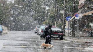 Ливни грозы и снег: берегись легендарной Дидоны