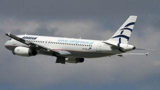 Вывозной рейс из Афин в Москву запланировали на 31 мая
