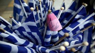 Греки ожидают большего от уплаченных налогов