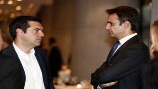 В Греции накаляется политическая ситуация из-за предстоящей ратификации соглашения в Преспе