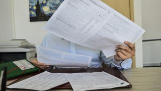 Продление срока подачи налоговых деклараций