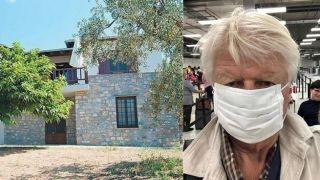 Стенли Джонсон удручен реакцией греков на свой визит в страну