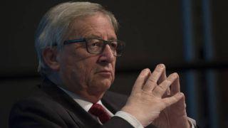 Европейская комиссия подтвердила визит Юнкера в Грецию