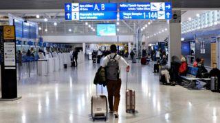 29 стран, для которых границы Греции открываются 15 июня