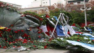 17 ноября -«День Политехнио» в Греции празднуют особо