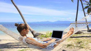 Греция может стать раем для «digital nomads»