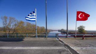 Еще 400 пограничников буду отправлены  в Эврос на охрану границы