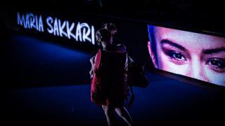 Мария Саккари останавливается на полуфинале турнира в Остраве