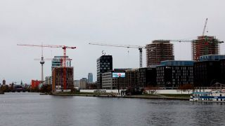 Германия: суд дал «зеленый свет» Фонду восстановления ЕС