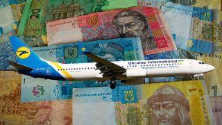 Украина с каждого пассажира будет собирать налог за полет за границу