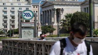 Греция может повторить сценарий Италии с 5000 случаев коронавируса в день