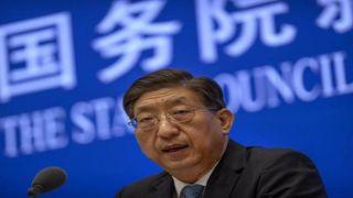 Пекин не согласен с планами ВОЗ и считает вопрос политизированным