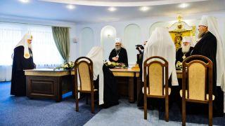 Раскол случился: В РПЦ объявили Константинополь еретиками