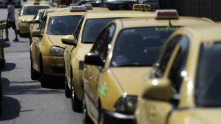 Снижен тариф на такси