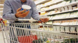 Расходы на продукты растут