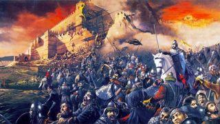 Лука Нотара - человек, предавший великую империю
