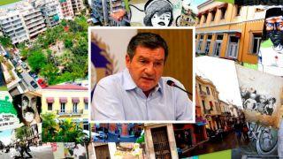 Мэр Афин: Эксархия сейчас - государство в государстве