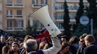 Профсоюз госслужащих ADEDY объявляет 24-часовую забастовку 24 сентября