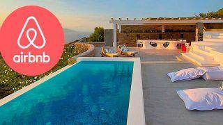 Налоговые органы Греции получат поддержку от Airbnb