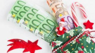 До Рождества начислят январские пенсии