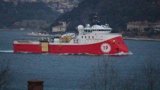 Афины и Никосия в ожидании эскалации событий в Восточном Средиземноморье