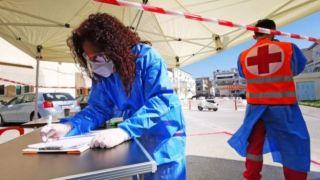 Короновирус в Греции: 41 случай заболевания за последние 24 часа