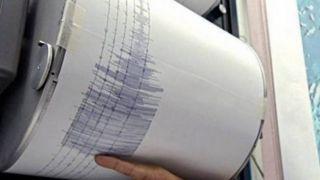 Землетрясение 4,4 балла в Фивах ощутили жители Афин