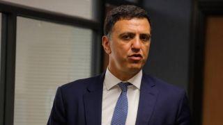 Министр здравоохранения: «15 апреля мы узнаем, как сработал карантин»
