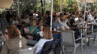 ΕΛΣΤΑΤ: самые высокие и низкие годовые доходы греков